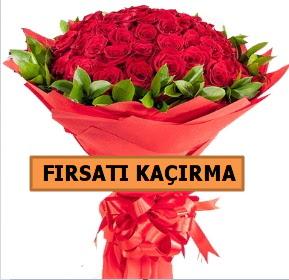 SON 1 GÜN İTHAL BÜYÜKBAŞ GÜL 51 ADET  İstanbul Ümraniye internetten çiçek satışı