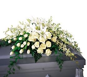 İstanbul Ümraniye uluslararası çiçek gönderme  son yolculuk kazablankadan