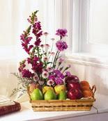 İstanbul Ümraniye cicekciler , cicek siparisi  çiçek ve meyve sepeti