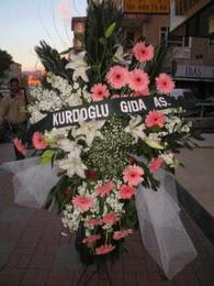 kazablanka,gerbera,sebboy ferforje  İstanbul Ümraniye çiçekçi mağazası