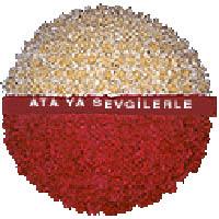 arma anitkabire - mozele için  İstanbul Ümraniye çiçek gönderme sitemiz güvenlidir