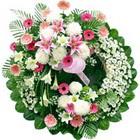 son yolculuk  tabut üstü model   İstanbul Ümraniye uluslararası çiçek gönderme