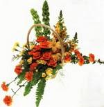 klasik karisik aranjman   İstanbul Ümraniye çiçek gönderme