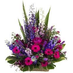 karisik mevsim çiçeklerinden sepet tanzimi   İstanbul Ümraniye 14 şubat sevgililer günü çiçek