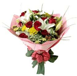 KARISIK MEVSIM DEMETI   İstanbul Ümraniye çiçekçi mağazası