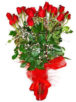 İstanbul Ümraniye online çiçek gönderme sipariş  Çiçek gönder 11 adet kirmizi gül