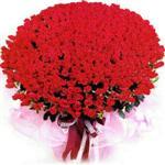 İstanbul Ümraniye online çiçekçi , çiçek siparişi  1001 adet kirmizi gülden çiçek tanzimi