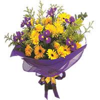 İstanbul Ümraniye çiçek gönderme sitemiz güvenlidir  Karisik mevsim demeti karisik çiçekler