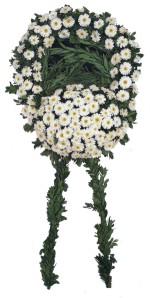 Cenaze çelenk , cenaze çiçekleri , çelengi  İstanbul Ümraniye cicekciler , cicek siparisi