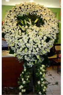 Cenaze çelenk , cenaze çiçekleri , çelengi  İstanbul Ümraniye çiçek satışı