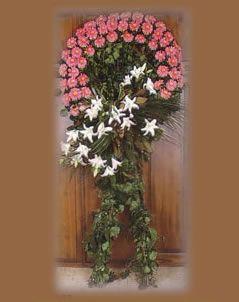 İstanbul Ümraniye çiçek yolla  Cenaze çelenk , cenaze çiçekleri , çelengi