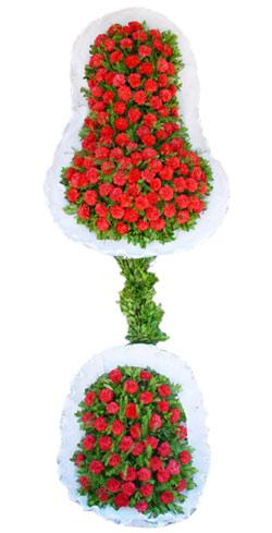 Dügün nikah açilis çiçekleri sepet modeli  İstanbul Ümraniye cicek , cicekci