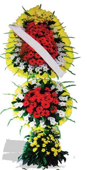 Dügün nikah açilis çiçekleri sepet modeli  İstanbul Ümraniye çiçek yolla