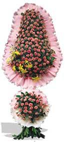 Dügün nikah açilis çiçekleri sepet modeli  İstanbul Ümraniye çiçekçi telefonları