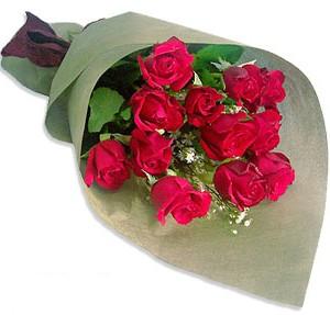 Uluslararasi çiçek firmasi 11 adet gül yolla  İstanbul Ümraniye çiçek mağazası , çiçekçi adresleri