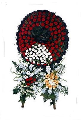 İstanbul Ümraniye internetten çiçek siparişi  cenaze çiçekleri modeli çiçek siparisi