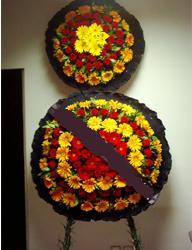 İstanbul Ümraniye çiçekçi mağazası  cenaze çiçekleri modeli çiçek siparisi