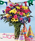 İstanbul Ümraniye online çiçekçi , çiçek siparişi  Yeni yil için özel bir demet