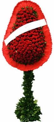 Tek katlı görsel düğün nikah açılış çiçeği  İstanbul Ümraniye çiçekçi mağazası