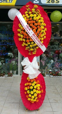 Çift katlı düğün model sepeti  İstanbul Ümraniye çiçekçi mağazası