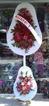 Çift katlı düğün nikah çiçeği  İstanbul Ümraniye çiçek mağazası , çiçekçi adresleri