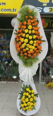 Çift katlı düğün Nikah İşyeri Açılış çiçek  İstanbul Ümraniye çiçekçi mağazası