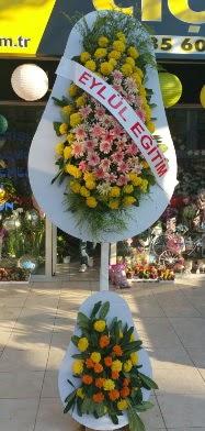 İstanbul Ümraniye çiçek siparişi sitesi  Açılış Düğün çiçek modeli