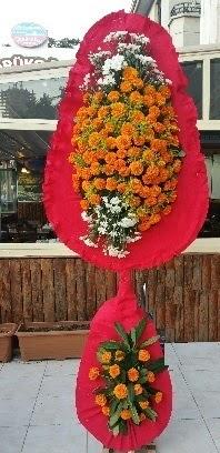 İstanbul Ümraniye internetten çiçek siparişi  Düğün nikah açılış çiçek modelleri