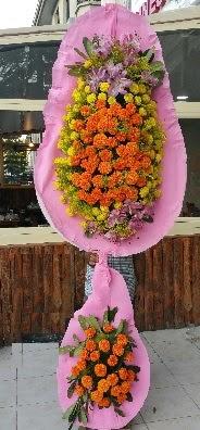 İstanbul Ümraniye çiçek satışı  Düğün Açılış çiçek ürünleri
