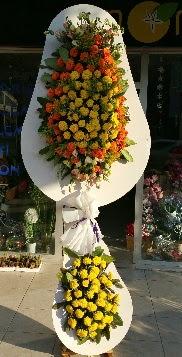 İstanbul Ümraniye online çiçek gönderme sipariş  Düğün İşyeri Açılış çiçek modelleri
