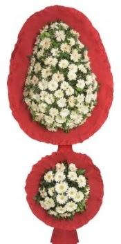 Çift katlı düğün açılış nikah çiçeği  İstanbul Ümraniye çiçek gönderme sitemiz güvenlidir