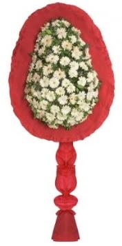 Tek katlı düğün açılış nikah çiçeği  İstanbul Ümraniye İnternetten çiçek siparişi