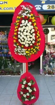 İstanbul Ümraniye 14 şubat sevgililer günü çiçek  Çift katlı düğün nikah çiçeği  İstanbul Ümraniye uluslararası çiçek gönderme