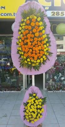 İstanbul Ümraniye cicekciler , cicek siparisi  Düğün nikah açılış çiftli çiçeği