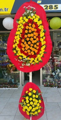 İstanbul Ümraniye çiçek siparişi sitesi  Düğün nikah açılış çiçekleri