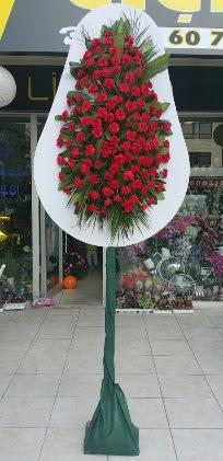 Tek katlı düğün nikah açılış çiçeği  İstanbul Ümraniye internetten çiçek siparişi
