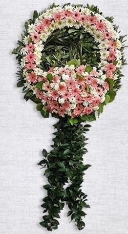 Cenaze çiçeği çiçek modeli  İstanbul Ümraniye çiçekçiler