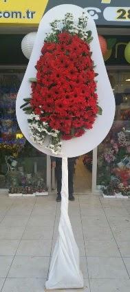 Tek katlı düğün nikah açılış çiçeği  İstanbul Ümraniye cicek , cicekci