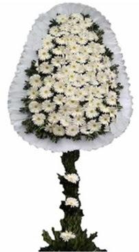 Tek katlı düğün nikah açılış çiçek modeli  İstanbul Ümraniye çiçek siparişi sitesi