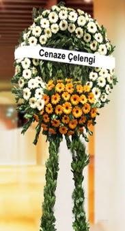Cenaze çelenk modelleri  İstanbul Ümraniye İnternetten çiçek siparişi