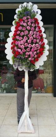 Tekli düğün nikah açılış çiçek modeli  İstanbul Ümraniye çiçek satışı