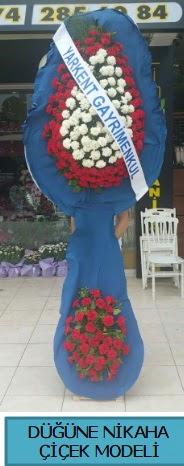 Düğüne nikaha çiçek modeli  İstanbul Ümraniye çiçek satışı