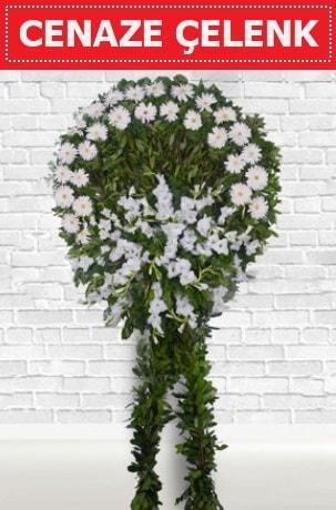 Cenaze Çelenk cenaze çiçeği  İstanbul Ümraniye çiçek satışı