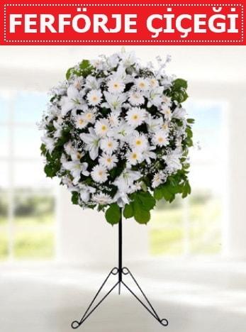 Ferförje aranjman çiçeği  İstanbul Ümraniye ucuz çiçek gönder