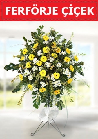 Ferförje çiçeği modeli  İstanbul Ümraniye çiçek gönderme sitemiz güvenlidir