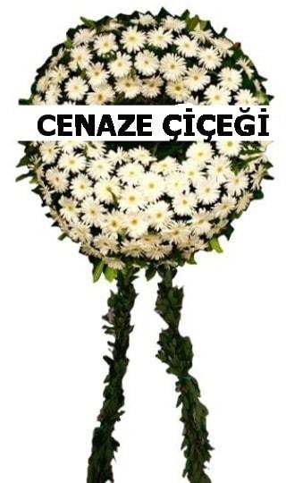 Cenaze çiçeği cenazeye çiçek modeli  İstanbul Ümraniye çiçek yolla