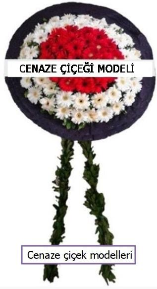 Cenaze çiçeği cenazeye çiçek modeli  İstanbul Ümraniye çiçek satışı