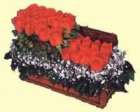İstanbul Ümraniye çiçekçi telefonları  Sandikta 13 adet güller