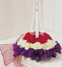 İstanbul Ümraniye çiçek yolla , çiçek gönder , çiçekçi   Krizantenlerden özel çiçek
